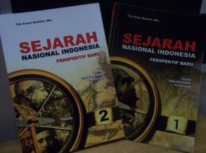 Sejarah Nasional Indonesia Perspektif Baru