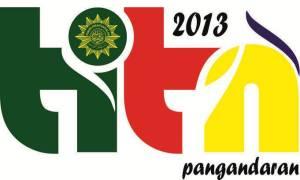 Logo TITN XII