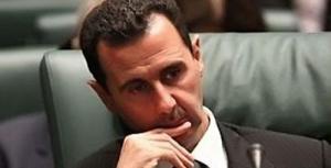 Bashar-Assad-Israel