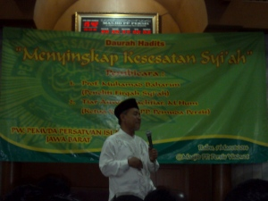 KH. Prof. Dr. Maman Abdurrahman