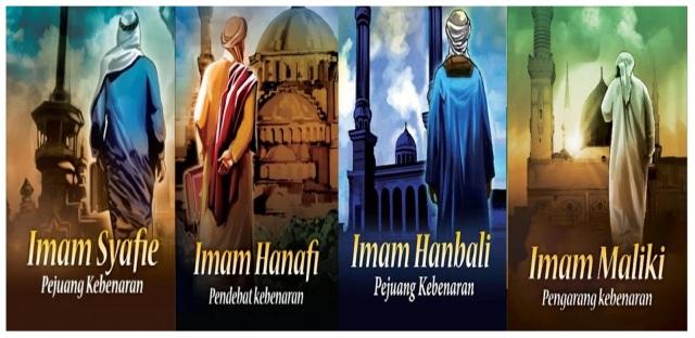 novel_sejarah_4mazhab