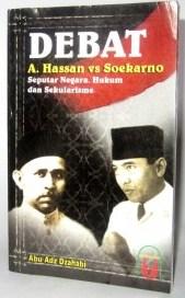 Debat A Hasan