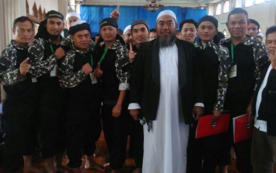 Perkuat Gerakan Anti Syiah, Jundullah ANNAS Gelar Diklat di Bandung - Headlineislam